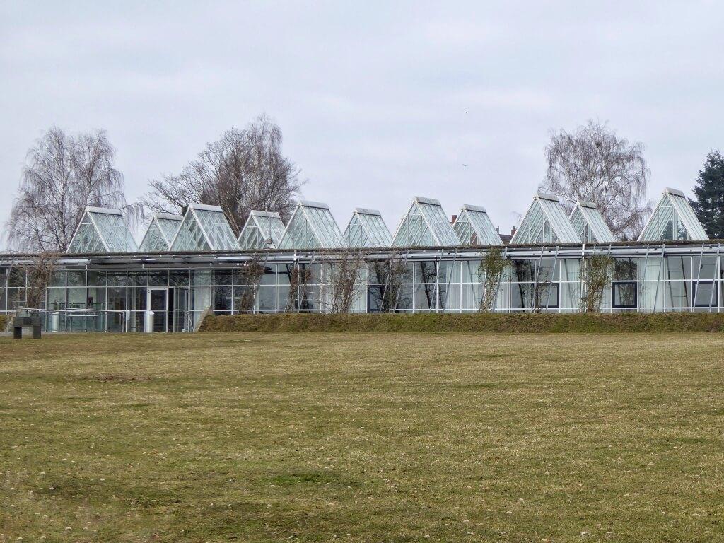 Haltern am See: LWL-Römermuseum