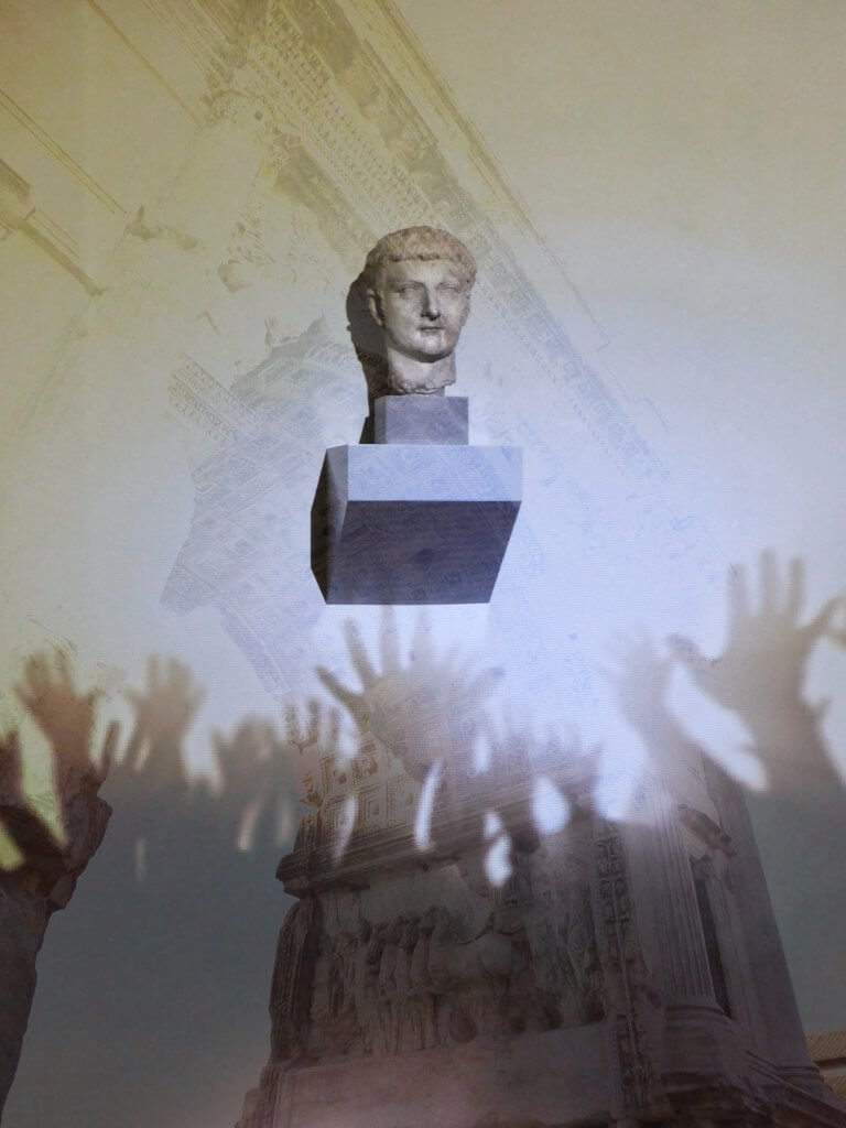 Triumph ohne Sieg