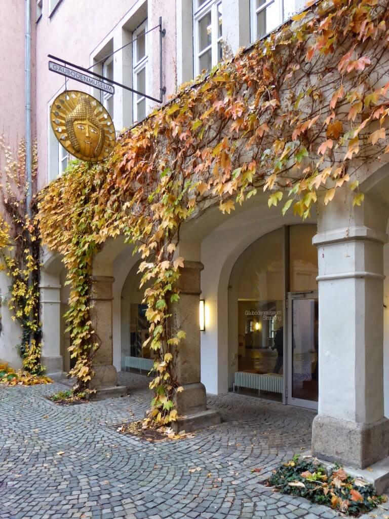 Straubing: Gäubodenmuseum