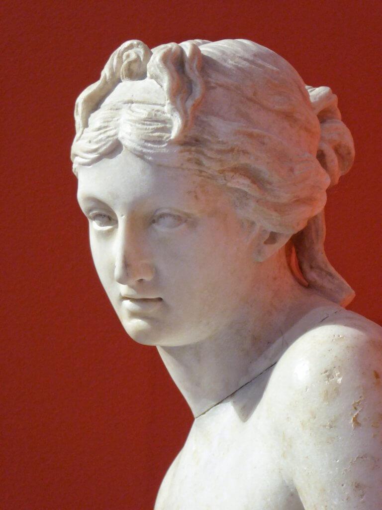 Archäologischen Regionalmuseum Palermo