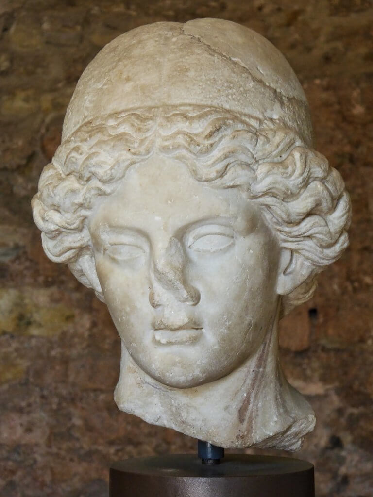 Brixia Capitolium
