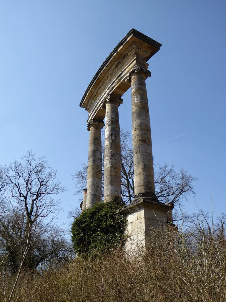 Antike Sanssouci