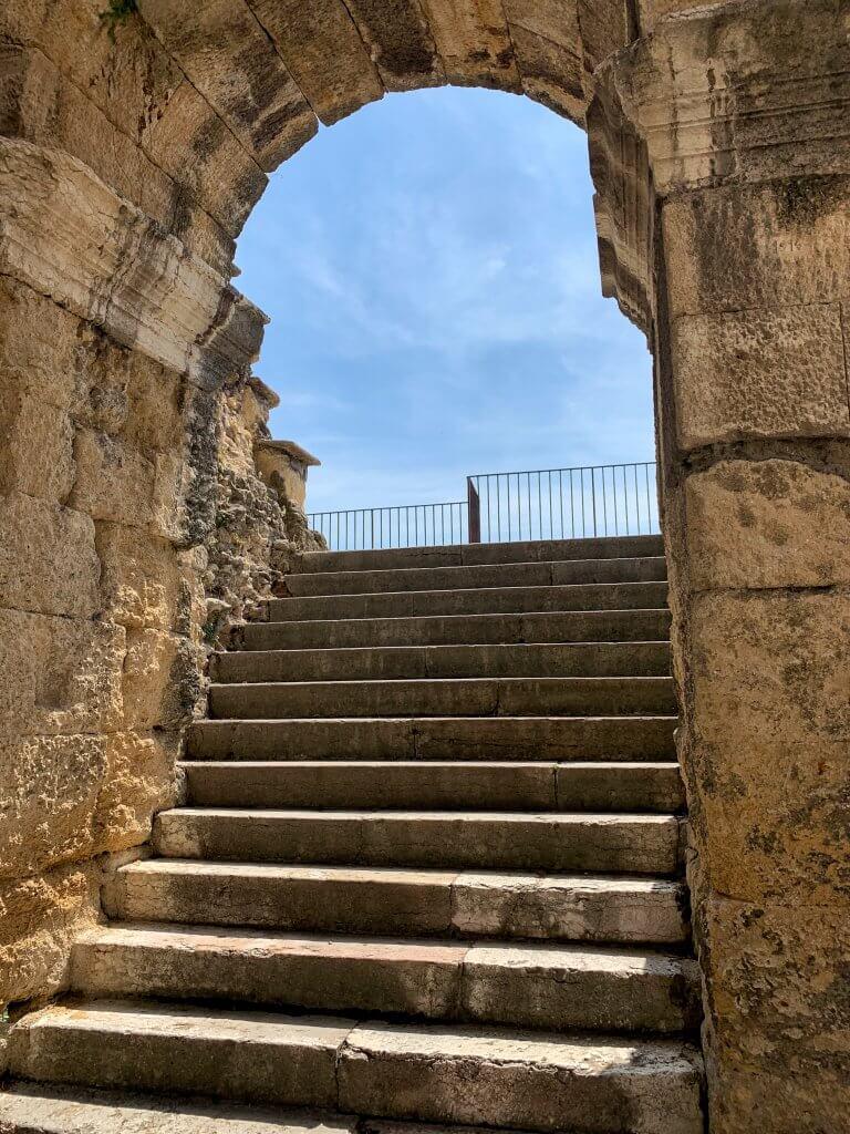 römische Verona
