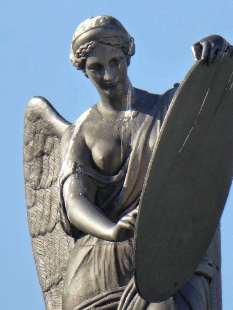 Victoria von Brescia in Přestanov