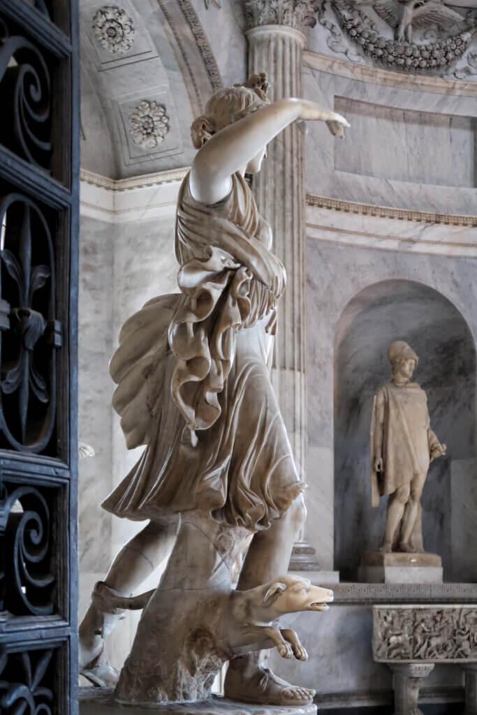 Vatikanischen Museen